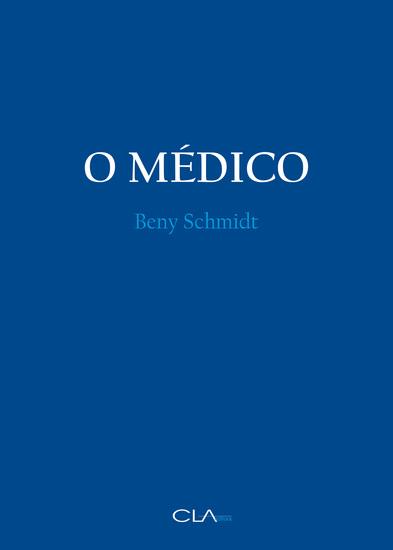 O Médico - cover