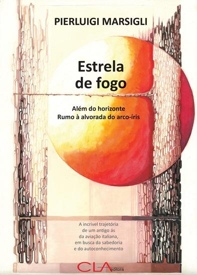 Estrela de Fogo - Além do horizonte - Rumo à alvorada do arco-íris - cover