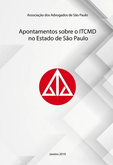 Apontamentos sobre o ITCMD no Estado de São Paulo - cover