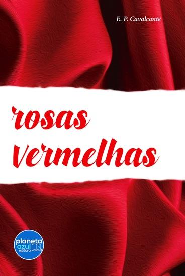 Rosas vermelhas - cover