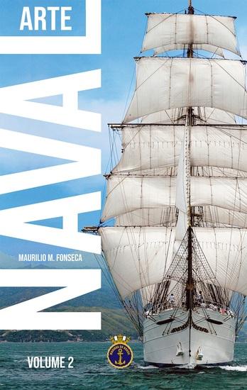 Arte Naval - Vol 2 - cover