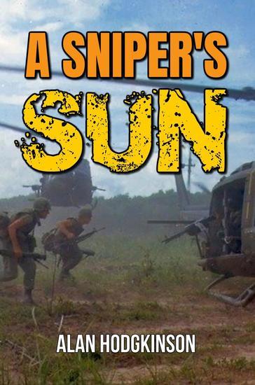 A Sniper's Sun - cover