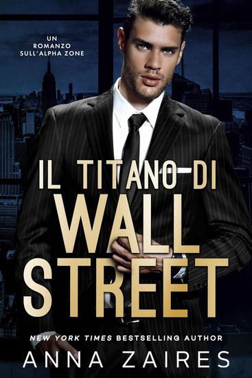 Il Titano di Wall Street - Il Titano di Wall Street #1 - cover