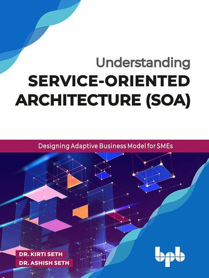 Understanding Service-Oriented Architecture (SOA) - cover