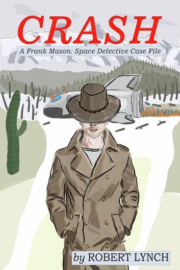 Crash - Frank Mason #01 - cover