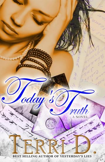 Today's Truth - cover