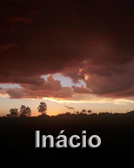 Inácio - cover
