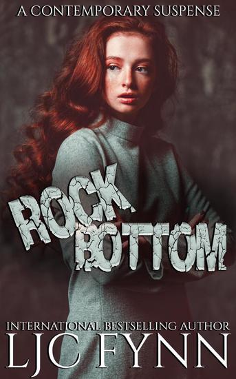 Rock Bottom - cover