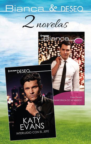 E-Pack Bianca y Deseo enero 2020 - Boda a la vista - cover