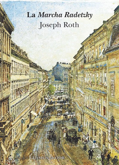 La Marcha Radetzky - cover