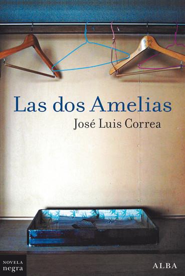 Las dos Amelias - cover