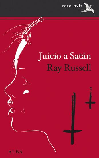 Juicio a Satán - cover