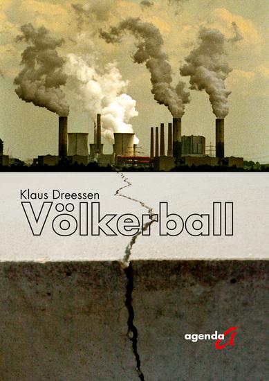 Völkerball - Ein historischer Roman - cover