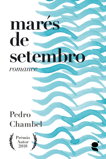 Marés de setembro - cover