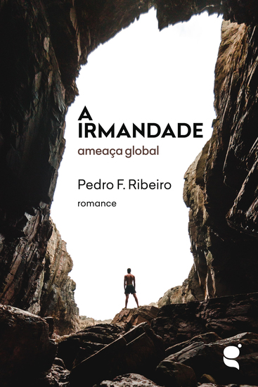 A irmandade - ameaça global - cover