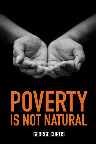 Poverty is not Natural - cover