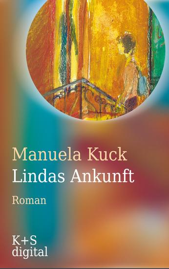 Lindas Ankunft - cover