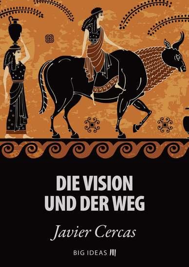 Die Vision und der Weg - cover