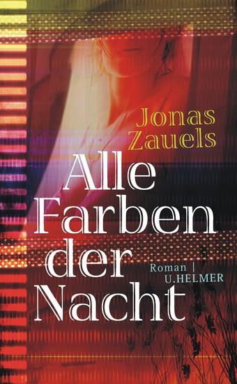 Alle Farben der Nacht - cover