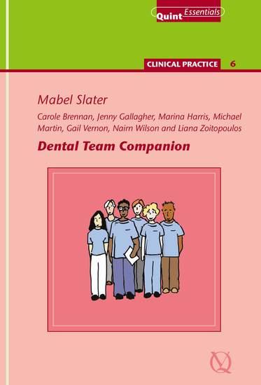 Dental Team Companion - cover
