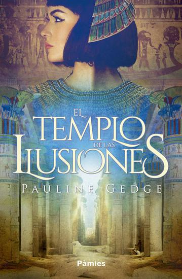 El templo de las ilusiones - cover