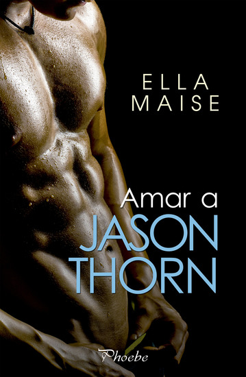 Amar a Jason Thorn - cover