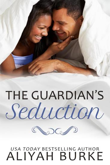 The Guardian's Seduction - cover