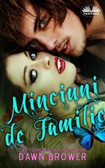 Minciuni De Familie - cover