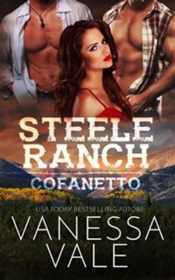 Steele Ranch: cofanetto della serie completa - Libri 1 - 5 - cover