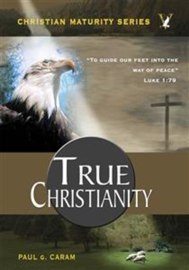 True Christianity - cover