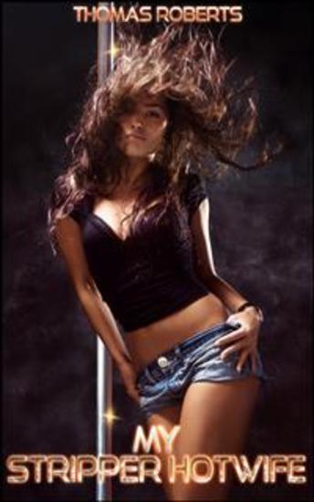 My Stripper Hotwife - cover