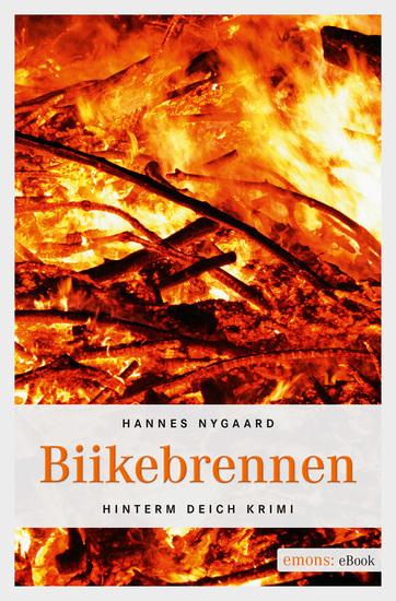 Biikebrennen - cover