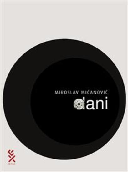 Dani - cover