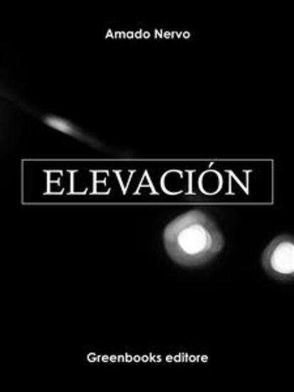 Elevación - cover