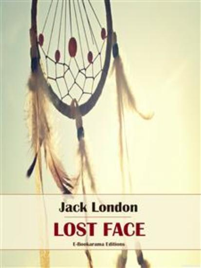 Lost Face - cover