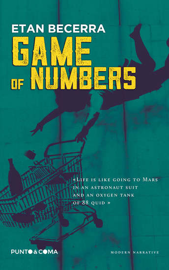 Game of numbers - cover
