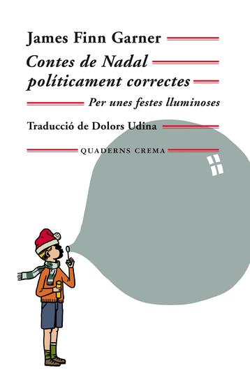 Contes de Nadal políticament correctes - Per unes festes lluminoses - cover