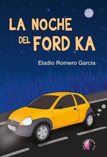 La noche del Ford Ka - cover