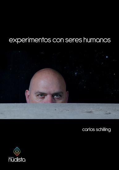 Experimentos con seres humanos - cover