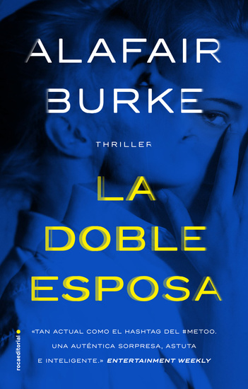 La doble esposa - cover