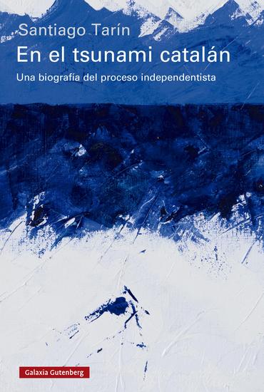 En el tsunami catalán - cover