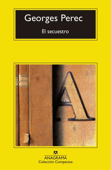 El secuestro - cover