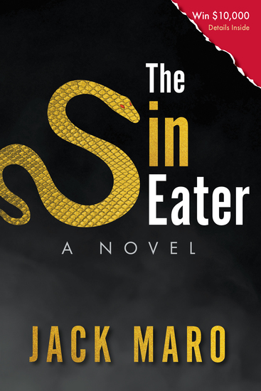 The Sin Eater - cover