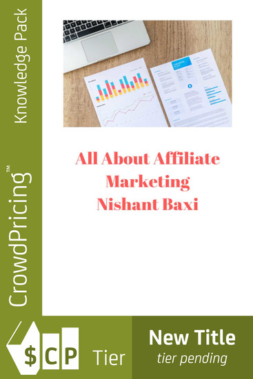 All About Affiliate Marketing - cover