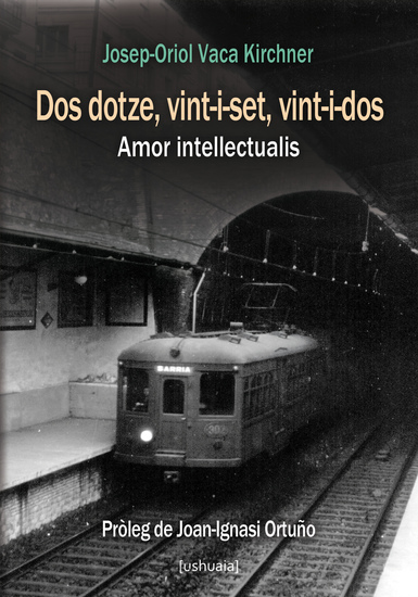 Dos dotze vint-i-set vint-i-dos - Amor intellectualis - cover