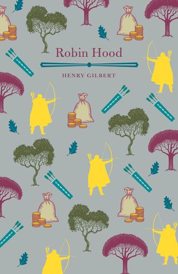 Robin Hood - cover