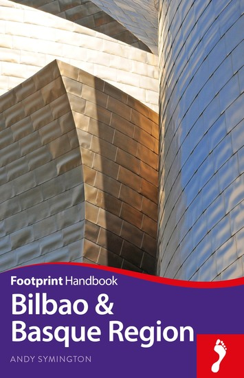 Bilbao & Basque Region - cover