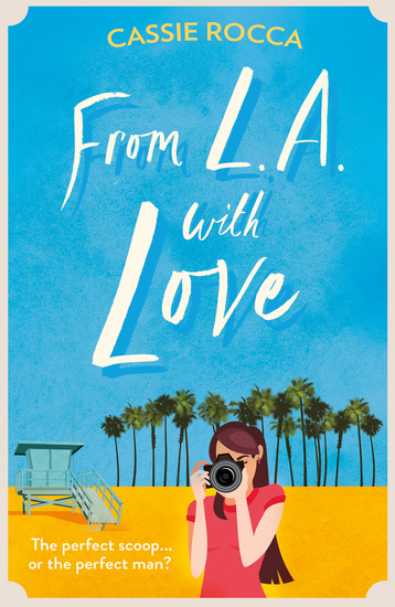 From LA with Love - cover