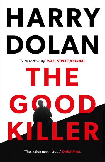The Good Killer - cover