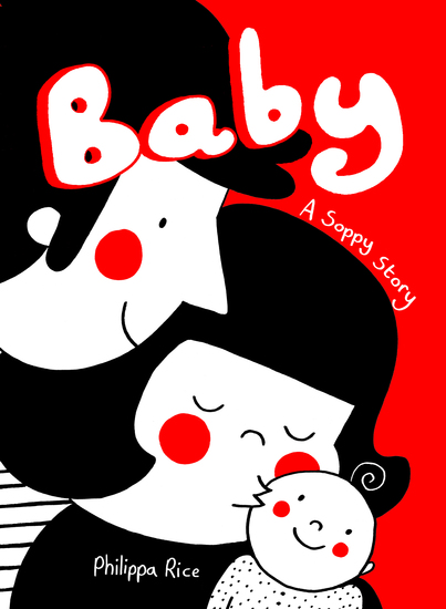 Baby - A Soppy Story - cover